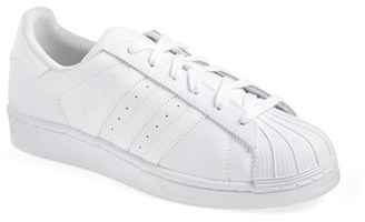 Women's Adidas 'Superstar' Sneaker $79.95 thestylecure.com