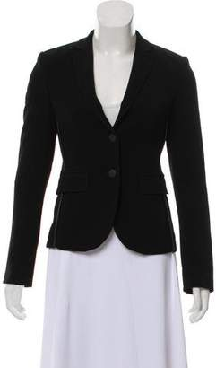 Rag & Bone Notch-Lapel Button-Up Blazer