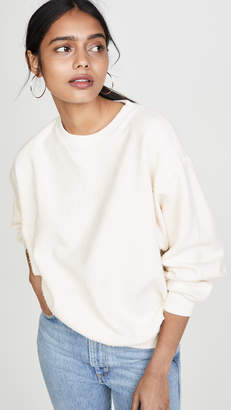 Anine Bing Lou Sweatshirt