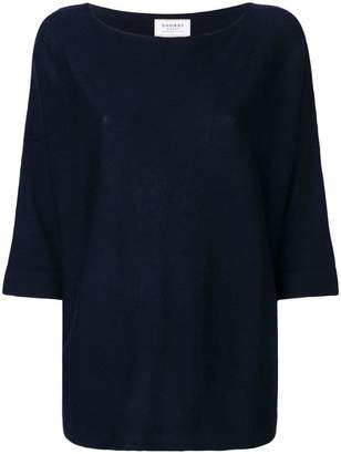 Snobby Sheep cropped sleeves jumper