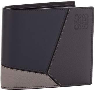 Loewe Puzzle Bi-Fold Wallet