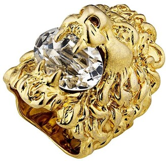 70a4e20b4 Gucci Gold Ring For Women - ShopStyle UK