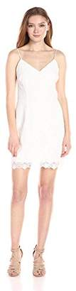 Amanda Uprichard Women's Firenze Dress