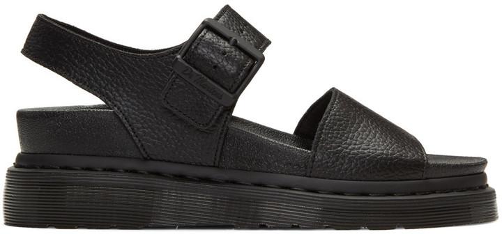 Dr. MartensDr. Martens Black Romi Sandals