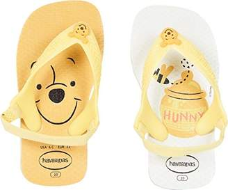 Havaianas Kids' Flip-Flop Sandals