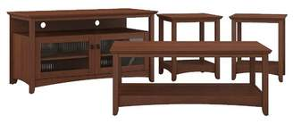 Co Darby Home Fralick 4 Piece Coffee Table Set