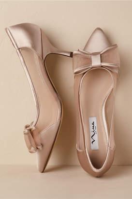 Nina Bianca Heels