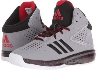 adidas Kids Cross 'Em Up 2016 Basketball- Wide Boys Shoes
