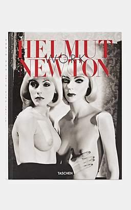 Taschen Helmut Newton: Work