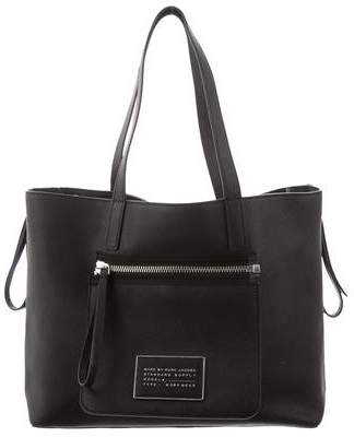 Marc by Marc Jacobs Saffiano Leather Tote