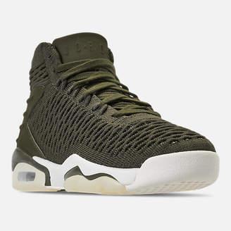 Nike Boys' Big Kids' Jordan Flyknit Elevation 23 Basketball Shoes