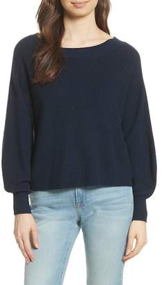 Frame LONG SLEEVE SWEATER