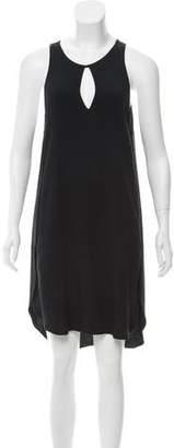 3.1 Phillip Lim Sleeveless Knee-Length Dress