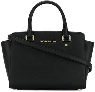MICHAEL Michael Kors medium Selma satchel