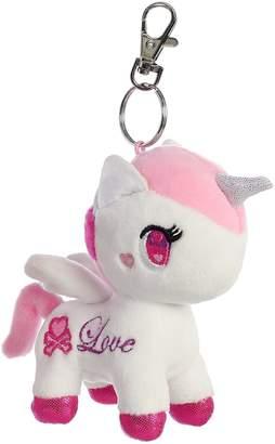 """Aurora World 60801 """"lolopessa Unicorno"""" Key Clip"""