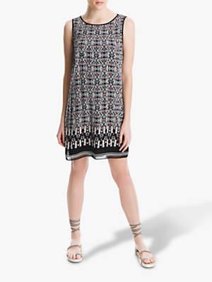 4f9d8e4042648c Sleeveless Print Dresses - ShopStyle UK