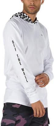 Van Doren Hooded Shirt