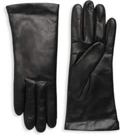 Portolano Smooth Leather Gloves