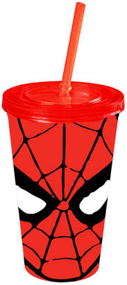 Spiderman Spider Man Character Travel Cup