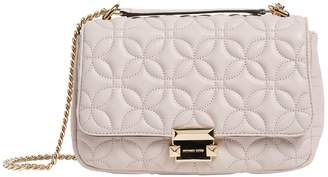 Michael Kors Large Leather Sloan Shoulder Bag