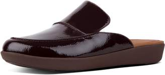 FitFlop Serene Patent Mules