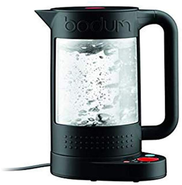 Bodum Bodum Bistro 37 oz. Electric Water Kettle