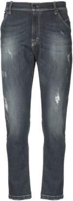 Imperial Star Denim pants - Item 42713653FC