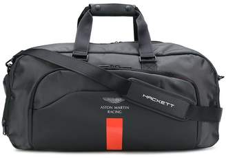 Hackett 'Aston Martin Racing' holdall