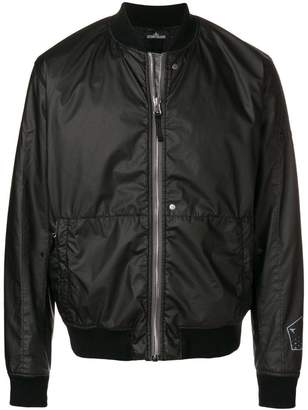 Stone Island Shadow Project Poly-Hide 2L jacket