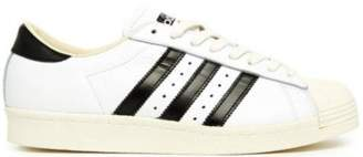 adidas Superstar Made In France White Black