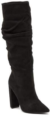 Steve Madden Slouch Over-The-Knee Boot