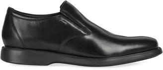 Geox Brayden 2Fit Amphibiox Waterproof Leather Loafers