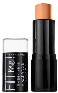 Maybelline Fit Me! Oil-Free Stick Foundation