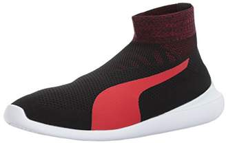 Puma Men's SF Evo Cat Sock Sneaker,11 M US