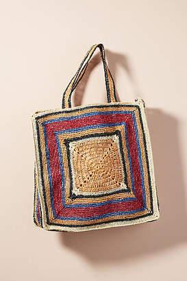 Antik Batik Rufo Tote Bag