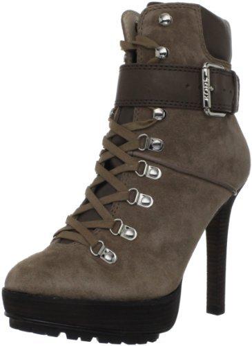 KORS Women's Meridian Ankle Boot