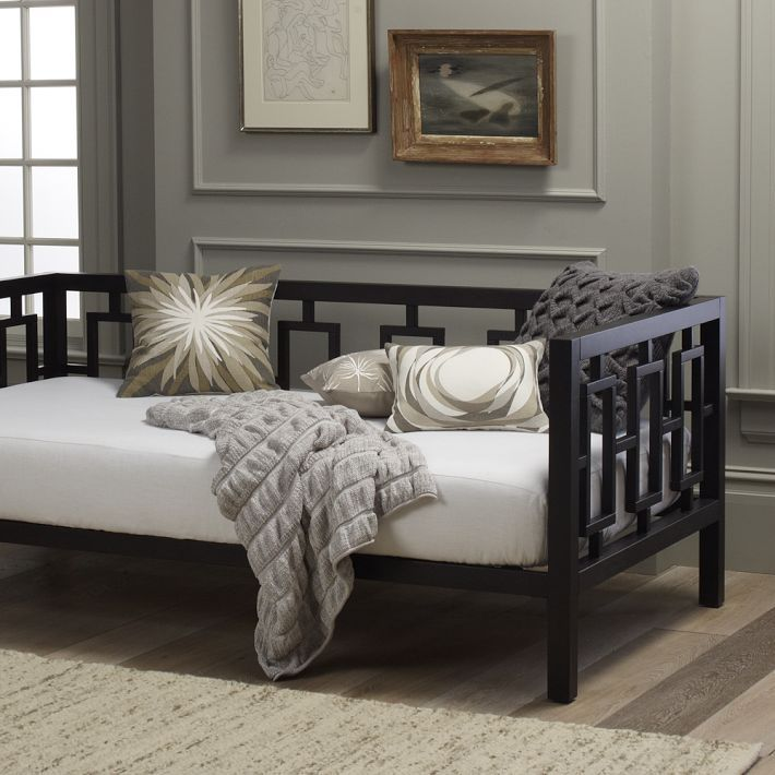 west elm Window Daybed