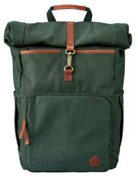 Timberland Walnut Hill Roll Top Backpack
