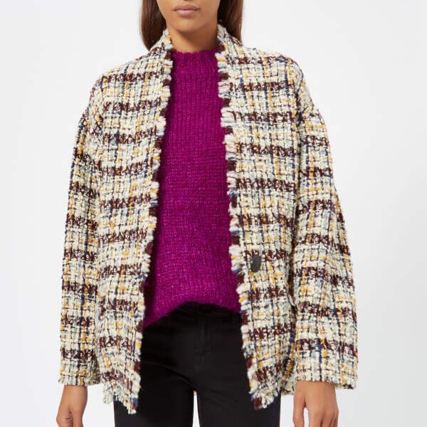 Women's Iliana Tweedy Jacket Multicolor