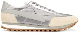 Marc Jacobs lightning bolt sneakers