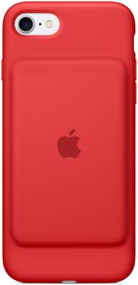 Apple iPhone7 Smart Battery Case - (PRODUCT)RED