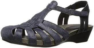 Aravon Women's Standon Fisherman Sandal