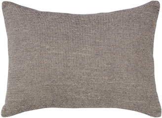 ED Ellen Degeneres Tulare Bicolor Knit Accent Pillow