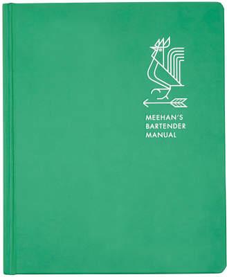 Penguin Random House Meehan's Bartender Manual