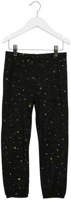 Spiritual Gangster Stellar Print Sweatpants