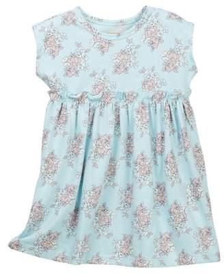 Harper Canyon Easy Knit Dress (Baby Girls)