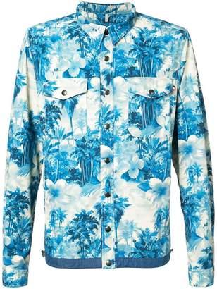 Moncler Trionphe shirt jacket