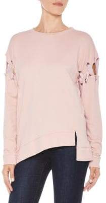 Joe's Jeans Alice Cotton Sweatshirt