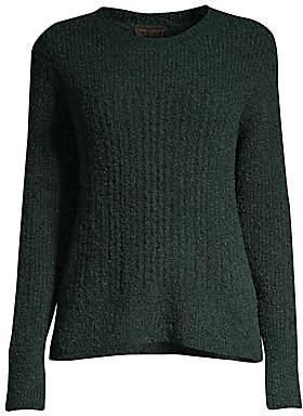 Donna Karan Women's Knit Sweater