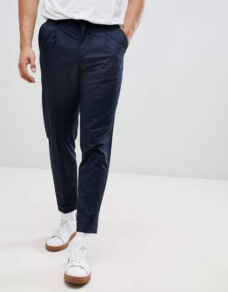 Jack and Jones Smart PANTS In Tapered Fit